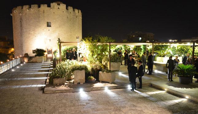 Matrimonio In Un Castello : Torre del parco il matrimonio in un castello a lecce